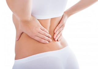 Acupuncture and Chinese Medichine for low back pain
